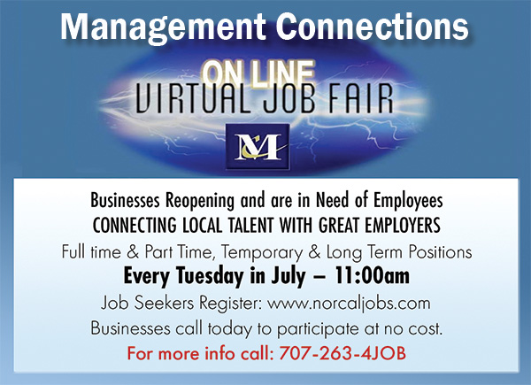 Virtual - Online - Job Fair