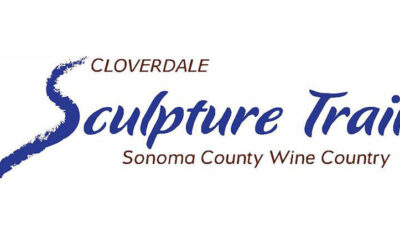 Cloverdale Sculpture Trail