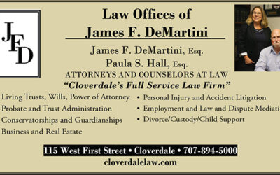 Law Offices of James F. DeMartini
