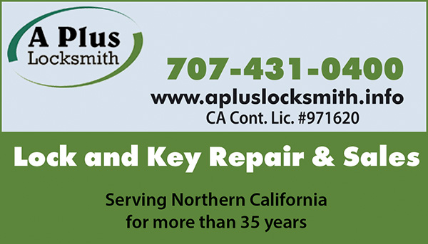 A Plus Locksmith