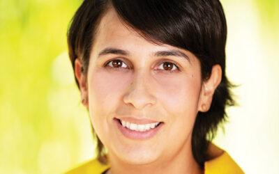 Gabriela Mendoza-Torres – Candidate CUSD School Board