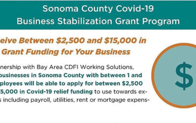 Covid-19 Business Stabilization Grant Program