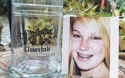 Remembering Courtney