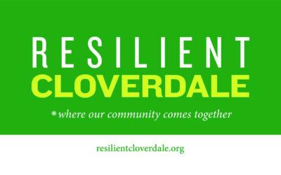 Resilient Cloverdale