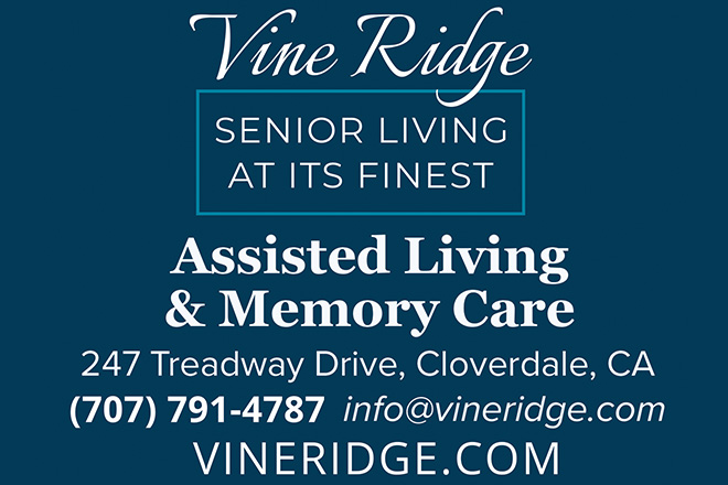 Vine Ridge Senior Living