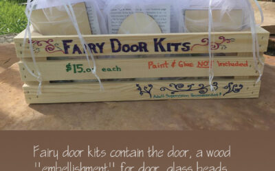 Fairy Door Kits