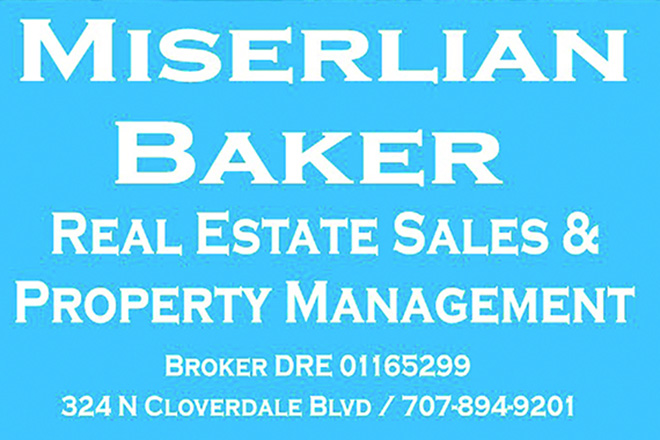 Miserlian Baker Realty and Property Management