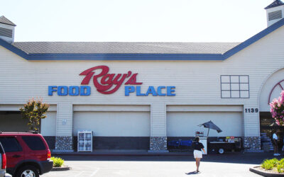 Ray's Food Place Now Employee Owned