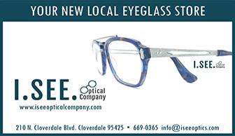 I SEE Optical