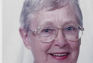 Remembering Doris Jean Julius