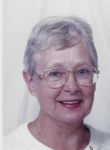 Doris Jean Julius