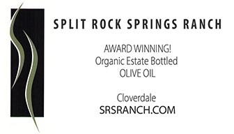 Split Rock Springs Ranch