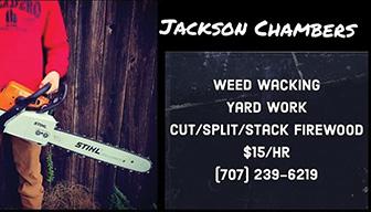 Jackson Chambers