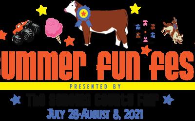 Summer Fun Fest at Sonoma County Fair