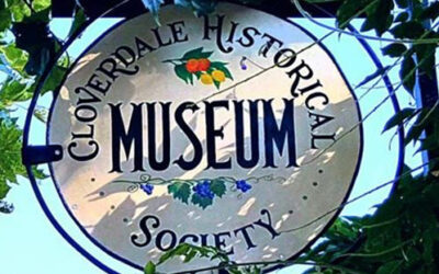Museum To Reopen – Kay Wells