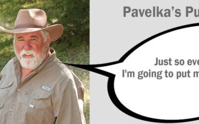 June 21 Pavelka Pun