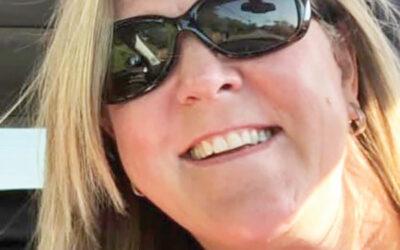 Tina Reuser Dogali, April 21, 1970 – May 16, 2021