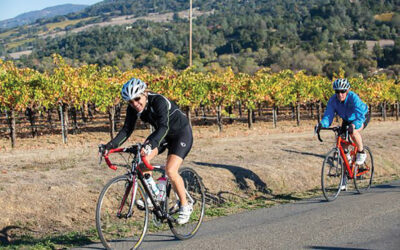 13th Annual Asti Tour de Vine October 9, 2021